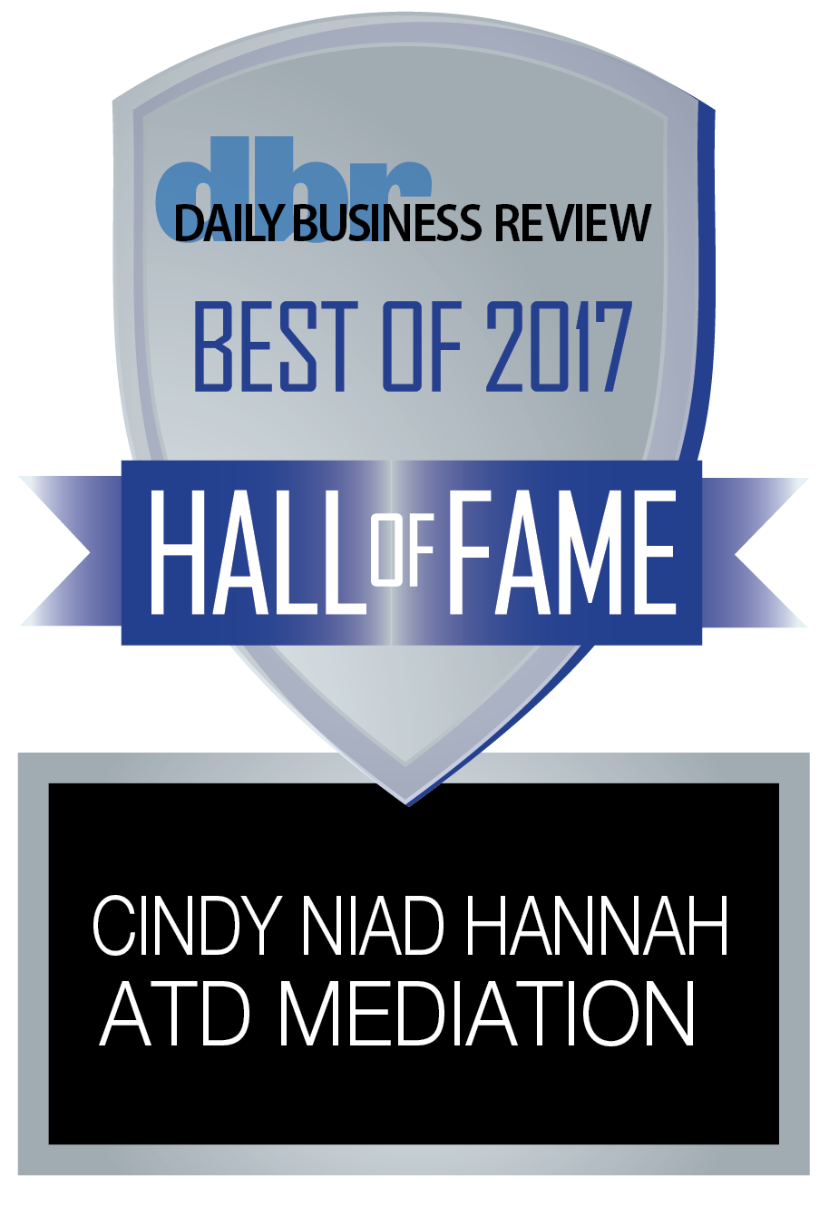 CINDY  HANNAH_ATD-Mediation_HOF 2017